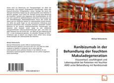 Обложка Ranibizumab in der Behandlung der feuchten Makuladegeneration