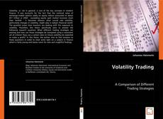 Bookcover of Volatility Trading