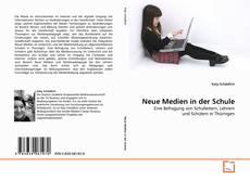 Buchcover von Neue Medien in der Schule