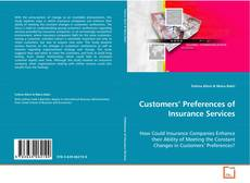 Couverture de Customers' Preferences of Insurance Services