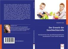 Buchcover von Der Erwerb der Geschlechterrolle