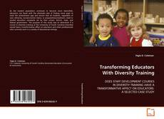 Borítókép a  Transforming Educators With Diversity Training - hoz
