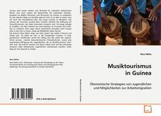 Bookcover of Musiktourismus in Guinea