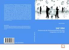 Bookcover of SAP SRM