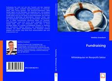 Bookcover of Fundraising