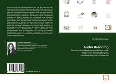 Bookcover of Audio Branding