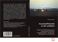 Capa do livro de Kunststofftechnik in der Luftfahrt