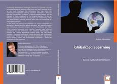 Buchcover von Globalized eLearning