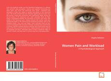 Buchcover von Women Pain and Workload