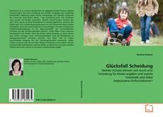Bookcover of Glücksfall Scheidung