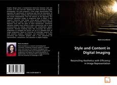 Обложка Style and Content in Digital Imaging