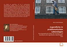 Bookcover of Jugendliche in problematischen Lebenslagen