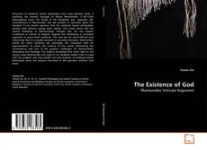 Bookcover of The Existence of God