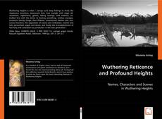Bookcover of Wuthering Reticence and Profound Heights
