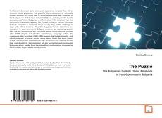Couverture de The Puzzle