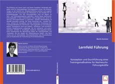 Bookcover of Lernfeld Führung