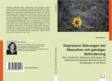 Buchcover von Depressive Störungen bei Menschen mit geistiger Behinderung