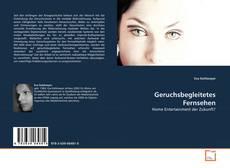 Portada del libro de Geruchsbegleitetes Fernsehen