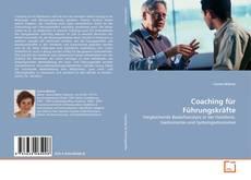 Buchcover von Coaching für Führungskräfte
