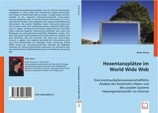 Couverture de Hexentanzplätze im World Wide Web