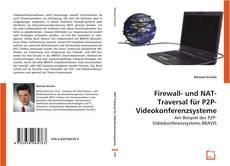 Capa do livro de Firewall- und NAT-Traversal für P2P-Videokonferenzsysteme