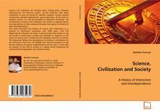 Buchcover von Science, Civilization and Society