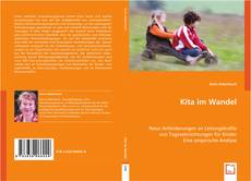 Bookcover of Kita im Wandel
