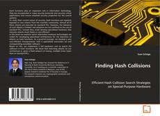 Bookcover of Finding Hash Collisions