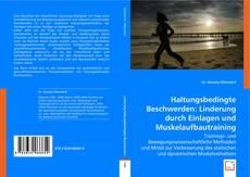 Borítókép a  Haltungsbedingte Beschwerden: Linderung durch Einlagen und Muskelaufbautraining - hoz