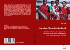 Mumbai-Megacity-Denkmal kitap kapağı