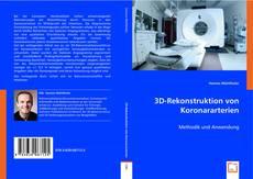 Borítókép a  3D-Rekonstruktion von Koronararterien - hoz