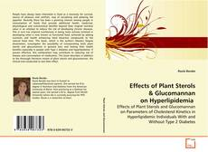 Обложка Effects of Plant Sterols