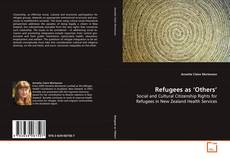 Bookcover of Refugees as 'Others'