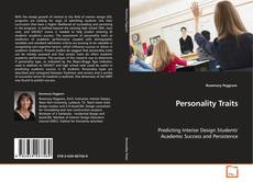 Bookcover of Personality Traits
