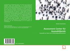 Bookcover of Assessment Center für Auszubildende