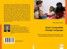 Copertina di Brain-Compatible Foreign Language