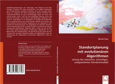 Capa do livro de Standortplanung mit evolutionären Algorithmen