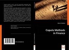 Обложка Copula Methods in Finance