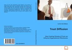 Bookcover of Trust Diffusion