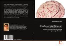 Bookcover of Psychogastroenterology
