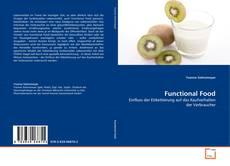 Capa do livro de Functional Food