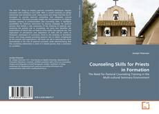 Counseling Skills for Priests in Formation kitap kapağı