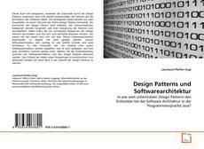 Buchcover von Design Patterns und Softwarearchitektur