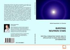 Bookcover of BURSTING NEUTRON STARS