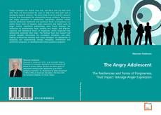 Buchcover von The Angry Adolescent