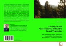 Couverture de Lithology