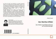 Buchcover von Der Werther-Effekt