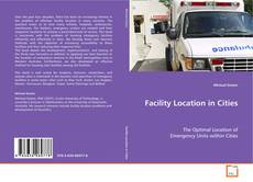 Buchcover von Facility Location in Cities