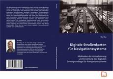 Digitale Straßenkarten für Navigationssysteme的封面