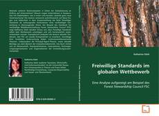 Обложка Freiwillige Standards im globalen Wettbewerb